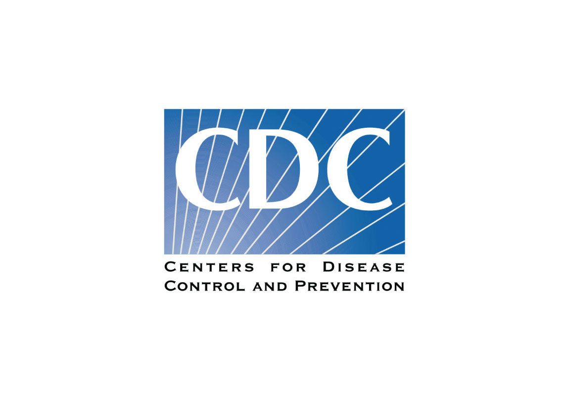 Centers for Disease Control & Prevention logo