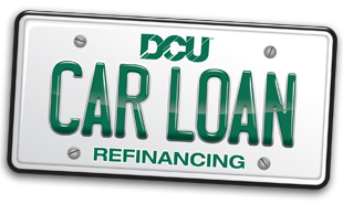 Dcu Car Loan >> Auto Refinancing | DCU | MA | NH
