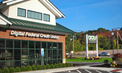 DCU Franklin, MA Branch Office