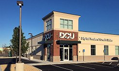 DCU Leominster, MA Branch Office