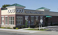 DCU Lowell, MA Branch Office