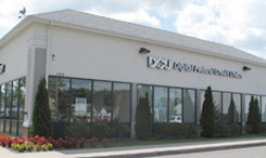 DCU Manchester, NH Branch Office