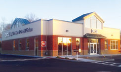 DCU Merrimack, NH Branch Office