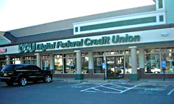 DCU Waltham, MA Branch Office
