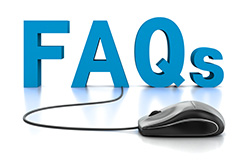 frequently asked credit union question image