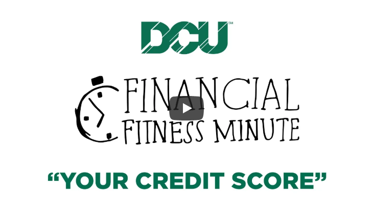 Your Credit Score Video
