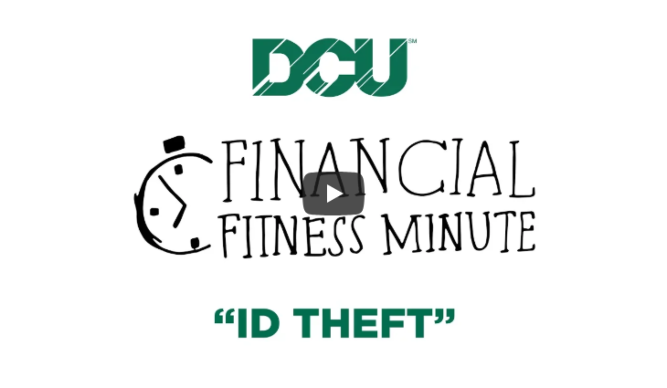 Guarding Against ID Theft Video
