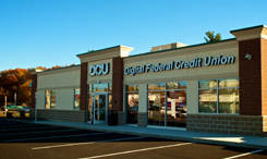 DCU Fitchburg, MA Branch Office
