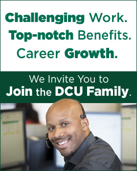 Join the DCU Family.