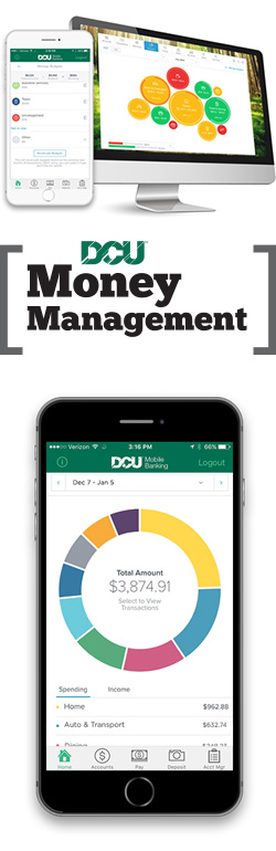 Introducing Money Management