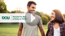 Should You Buy a Home or Rent? video