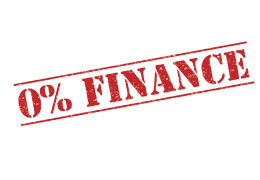 Is 0% Financing a Good Idea