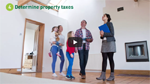 Tips about calculating a comfortable monthly payment when purchasing your new home video