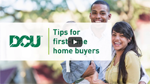 Tips on the process of purchasing your first home video