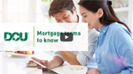 Important mortgage terms you should know when purchasing a home