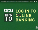 How to Log In to Online Banking for the First Time