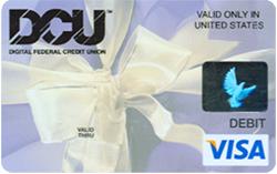 dcu visa gift card design 1 - Cvs Visa Gift Card